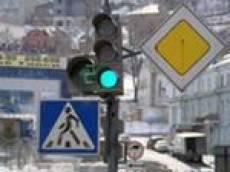 В Саранске по просьбам горожан будет установлен светофор на опасном участке дороги