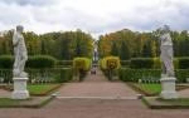 Миникопию Царскосельского парка намерен создать лицей №26 в Саранске