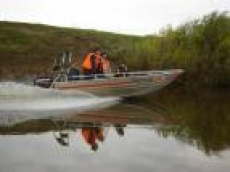 В Мордовии сотрудники МЧС начали патрулирование на водных объектах