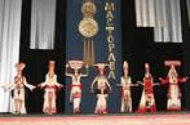 Жители Свердловской области познакомятся с культурой Мордовии