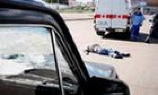 В Саранске разыскивается водитель, который сегодня ночью сбил девушку и скрылся