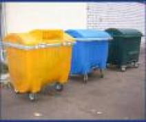 В столице Мордовии стартует проект по селективному сбору мусора