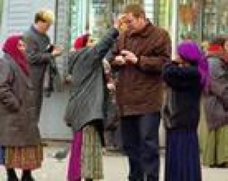 В Саранске орудуют цыгане-мошенники