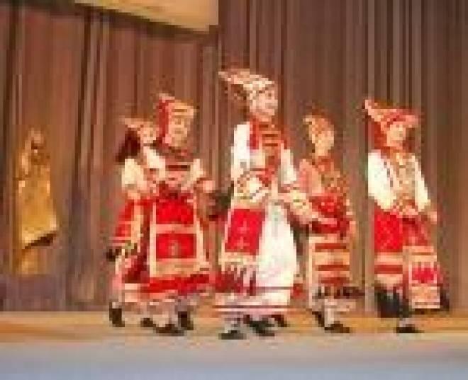 Жители Башкирии познакомятся с культурой Мордовии