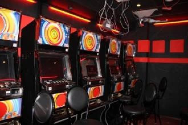 В Саранске «накрыли» нелегальное казино рядом с храмом