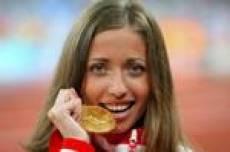 Ольга Каниськина (Мордовия) вошла в десятку лучших спортсменок года Европы