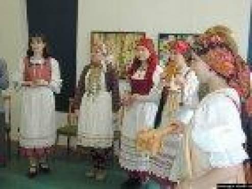 Дни республики Мордовия пройдут в Омской области