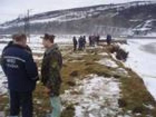 В Саранск прибыли саперы для проведения взрывных работ на реках региона