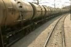 Движение поездов после схода с путей электровоза и цистерн в Зубово-Полянском районе Мордовии полностью восстановлено