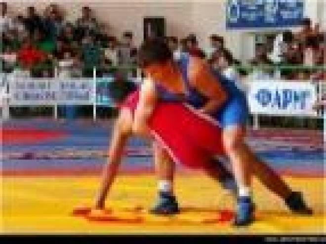 Борец из Мордовии – победитель Международного турнира памяти Бориса Гуревича