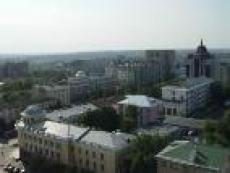 Центральную часть Саранска ждет масштабная реконструкция