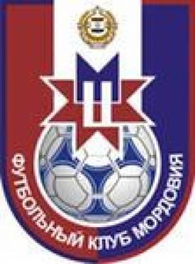 ФК «Мордовия» проведет игру на своем поле