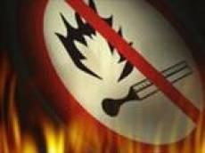 Сегодня в Мордовии вступает в силу особый противопожарный режим