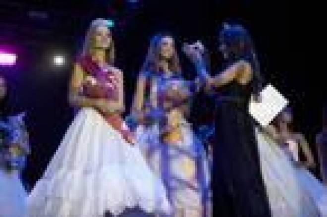 Сегодня – финал конкурса «Мисс Мордовия-2011»