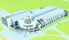 В Саранске построят стадион водных видов спорта