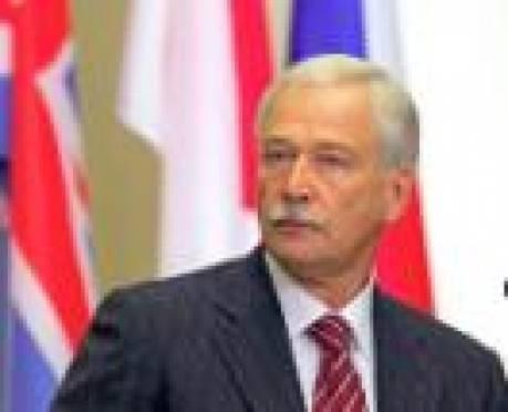 В Мордовию прибыл Председатель Госдумы России Борис Грызлов
