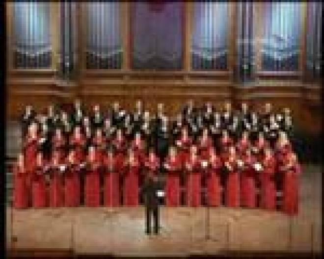 В Саранске пройдет международный фестиваль хоровой музыки