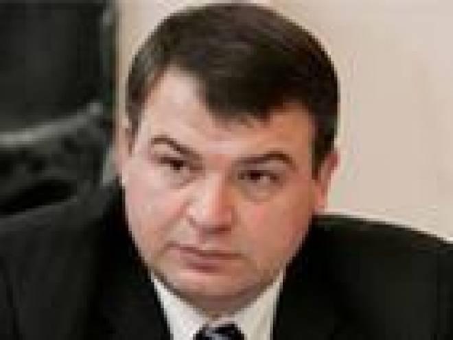Министр обороны России заинтересовался безопасностью военной базы в Саранске
