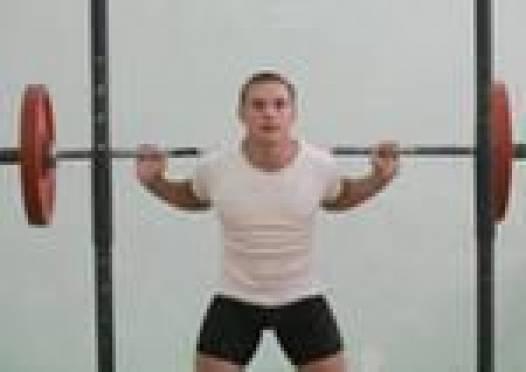 Спортсмен из Мордовии завоевал «серебро» Чемпионата мира по пауэрлифтингу в Чехии