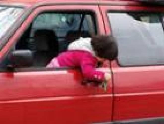 В Мордовии увеличивается число детей-пассажиров, пострадавших в ДТП