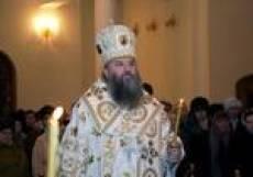 Митрополит Саранский и Мордовский Варсонофий посетил Удмуртию