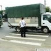 В Саранске стартовала акция «Внимание – пешеход»