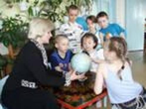 В Мордовии создана общественная организация «Воспитатели Мордовии»