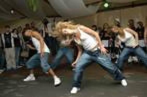 Коллектив из Саранска «FOX CITY» стал призером Всероссийского  Чемпионата современного танца