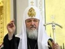 Патриарх Московский и всея Руси Кирилл дал высокую оценку организации его визита в Мордовии