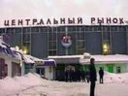 За нарушения пожарной безопасности центральный рынок Саранска отделался штрафом в размере 10 тысяч рублей