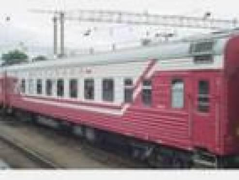 Фирменный скорый поезд «Мордовия» будет ездить быстрее