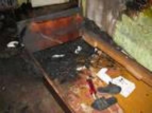 Курение в кровати стало причиной гибели жителя Мордовии