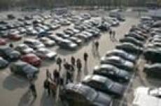 Около 5 миллиардов рублей потребуется для решения проблемы парковок в Саранске