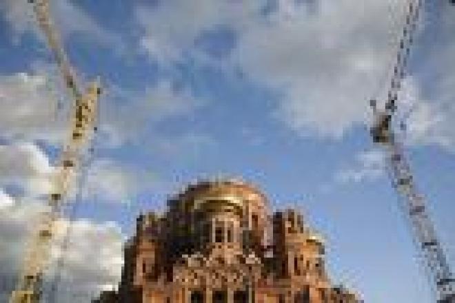 В Саранске построят два православных храма