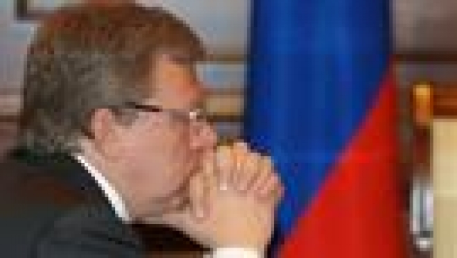 Глава Мордовии обсудил с министром финансов РФ финансирование Тысячелетия
