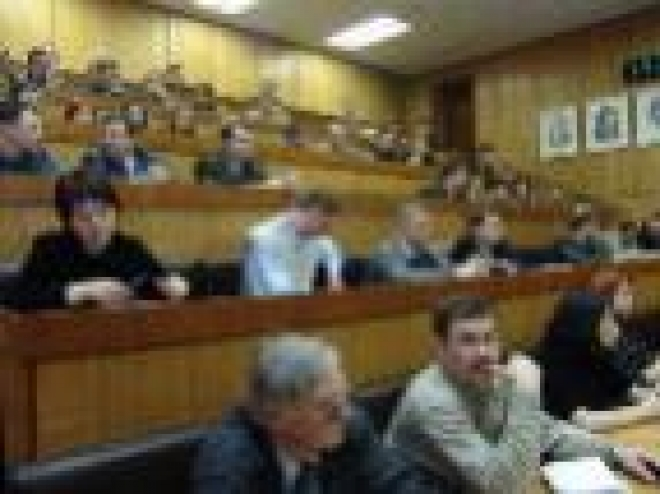 Молодые ученые-преподаватели университета Мордовии получили президентские гранты
