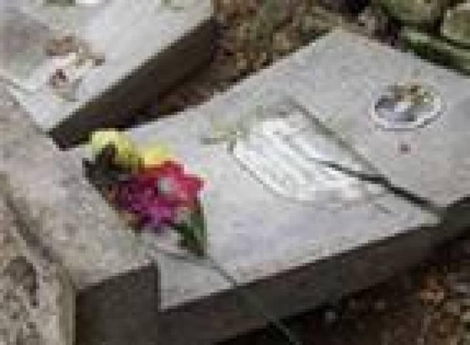 В Мордовии вандалы осквернили могилы