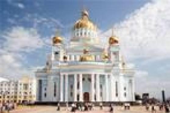 Саранск - второй по благоустроенности город страны