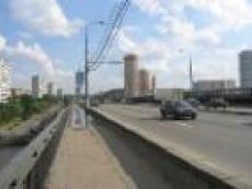 Химмашевский мост в Саранске будет открыт досрочно