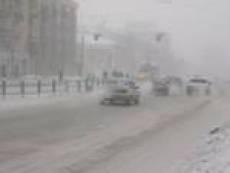 Сильные морозы не стали причиной сбоя привычного ритма жизни столицы Мордовии