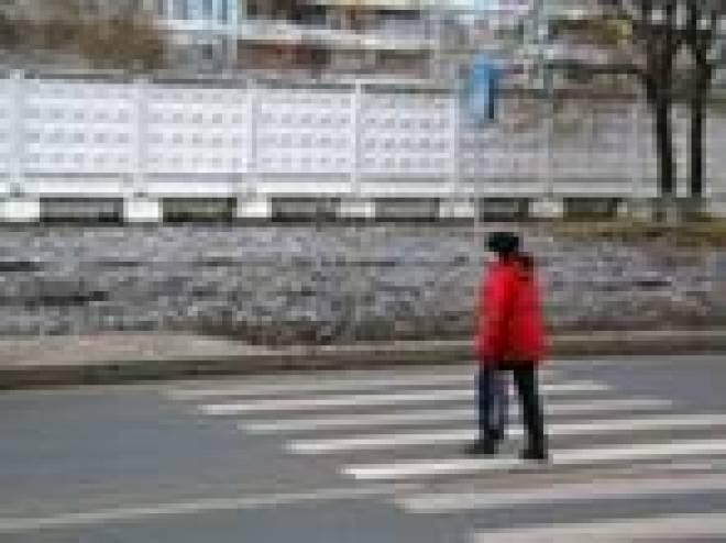 В Саранске на дороге вновь пострадал ребенок-пешеход