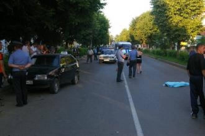 В Мордовии в ДТП погибли 5 человек и 6 получили ранения