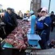 Проведение предновогодней ярмарки в Саранске запланировано на 26 декабря