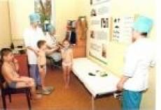В Саранске введена новая методика проведения профилактических осмотров детей