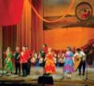 В Саранске пройдет фестиваль «Шумбрат, Мордовия!»