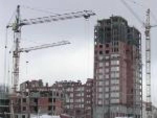 В Мордовии объемы строительства растут «семимильными шагами»