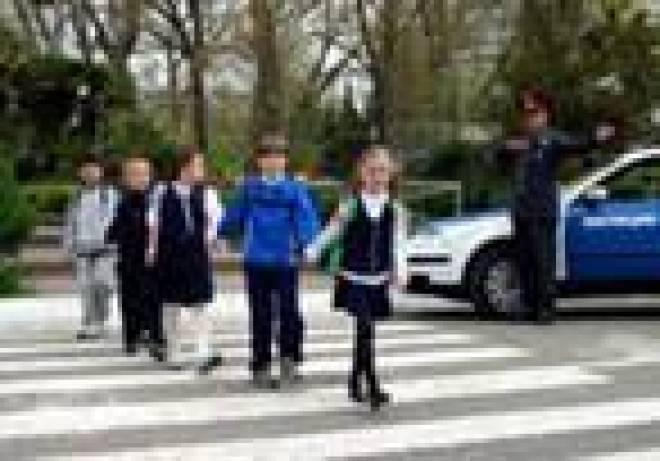 В Мордовии стартовала «Неделя дорожной безопасности»