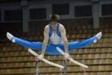 Три гимнаста из Мордовии выступят на чемпионате России