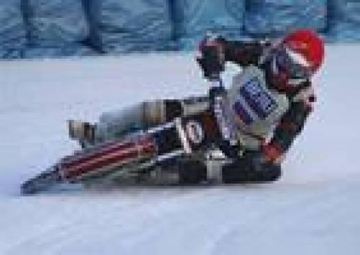 Представитель Мордовии вошел в тройку лучших гонщиков России
