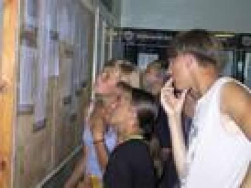 Университет Мордовии оценил способности абитуриентов
